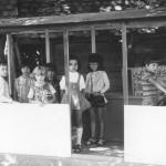 Bári óvodások 1976