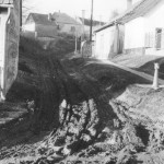 Bári Hunyadi utca 1973