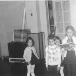 Bári iskolások 1974
