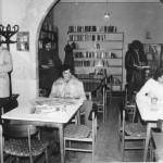 Bári könyvtár 1975