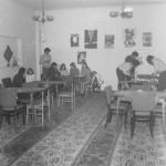 Bári klub 1975