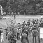 ifjusági nap Bárban 1977