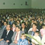 November 7.-ei ünnepség Bárban 1987